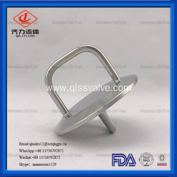 Stainless Steel Food Grade Blind Nut
